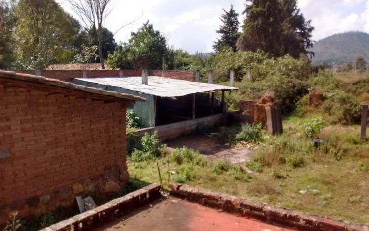 Foto de rancho en venta en el manzanillal, el manzanillal colonia enrique ramírez, pátzcuaro, michoacán de ocampo, 1765848 no 02