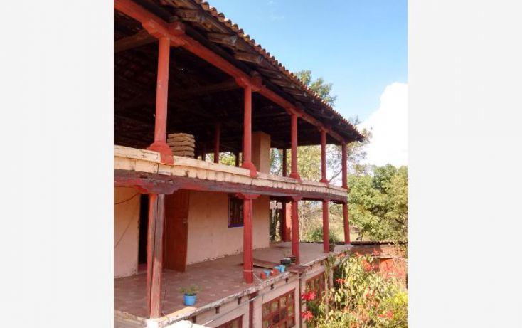 Foto de rancho en venta en el manzanillal, el manzanillal colonia enrique ramírez, pátzcuaro, michoacán de ocampo, 1765848 no 04