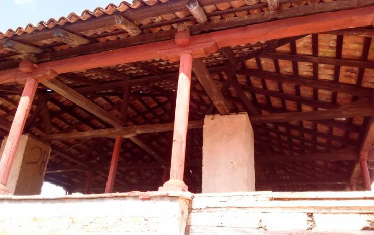 Foto de rancho en venta en el manzanillal, el manzanillal colonia enrique ramírez, pátzcuaro, michoacán de ocampo, 1765848 no 05