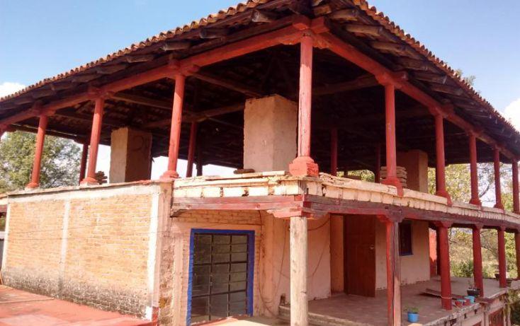 Foto de rancho en venta en el manzanillal, el manzanillal colonia enrique ramírez, pátzcuaro, michoacán de ocampo, 1765848 no 06