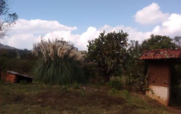 Foto de rancho en venta en el manzanillal, el manzanillal colonia enrique ramírez, pátzcuaro, michoacán de ocampo, 1765848 no 08
