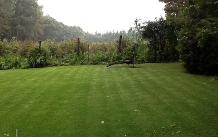 Foto de terreno habitacional en venta en  , el manzano, valle de bravo, méxico, 829595 No. 01