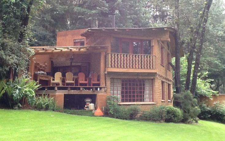 Foto de terreno habitacional en venta en  , el manzano, valle de bravo, méxico, 829595 No. 05