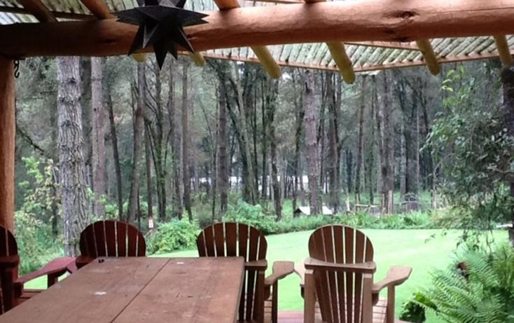 Foto de terreno habitacional en venta en  , el manzano, valle de bravo, méxico, 829595 No. 06
