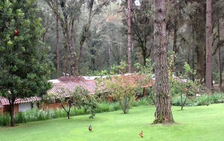 Foto de terreno habitacional en venta en  , el manzano, valle de bravo, méxico, 829595 No. 07