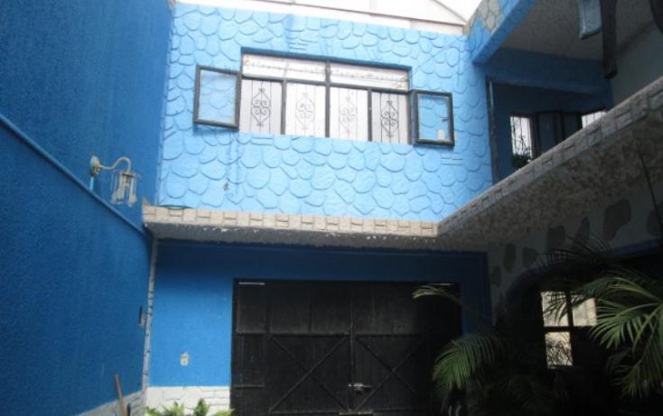Foto de casa en venta en, el maravillal, san luis de la paz, guanajuato, 1731218 no 01