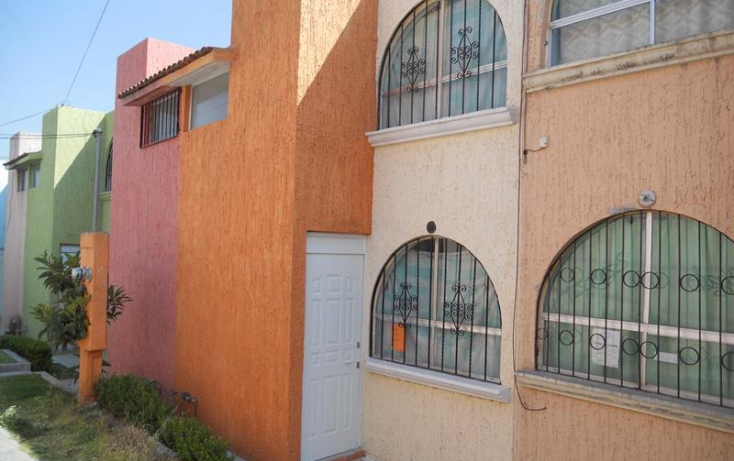 Foto de casa en venta en, el marfil, san juan del río, querétaro, 779231 no 01