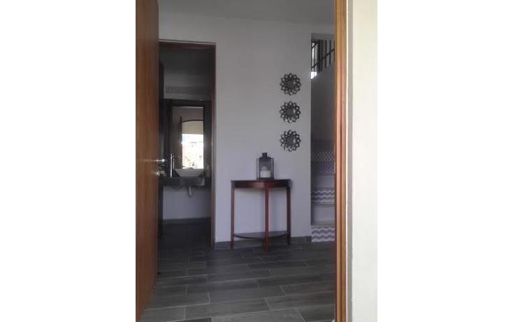 Foto de casa en venta en  , el marqu?s, quer?taro, quer?taro, 1542054 No. 07