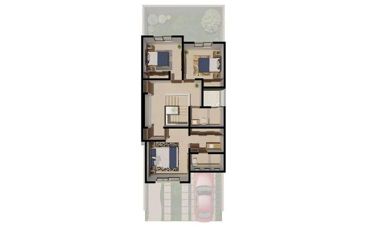 Foto de casa en venta en  , el marqu?s, quer?taro, quer?taro, 1657206 No. 04