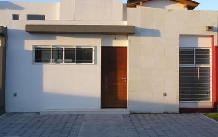 Foto de casa en venta en  , el marqu?s, quer?taro, quer?taro, 1658929 No. 02