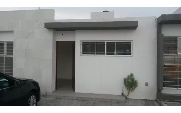 Foto de casa en venta en  , el marqu?s, quer?taro, quer?taro, 1658929 No. 10