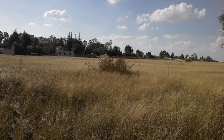 Foto de terreno habitacional en venta en  , el marqués, querétaro, querétaro, 1855522 No. 02