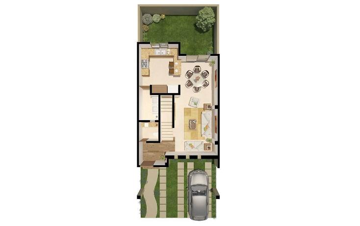 Foto de casa en venta en  , el marqués, querétaro, querétaro, 694773 No. 02