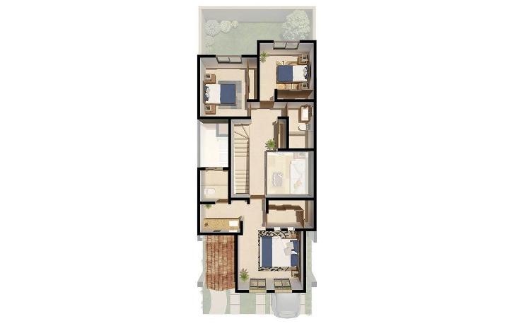 Foto de casa en venta en  , el marqués, querétaro, querétaro, 694773 No. 03