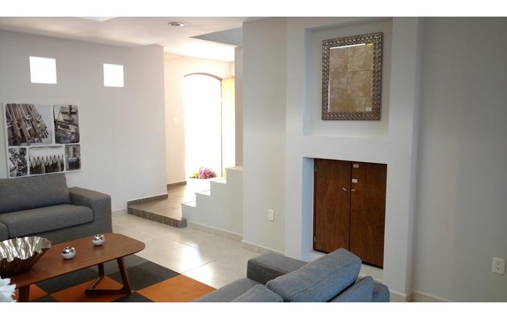 Foto de casa en venta en  , el marqués, querétaro, querétaro, 694773 No. 13