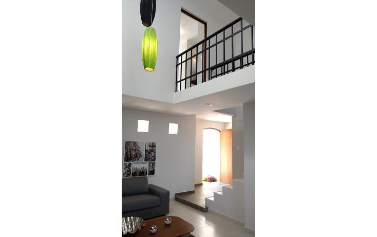 Foto de casa en venta en  , el marqués, querétaro, querétaro, 694773 No. 16