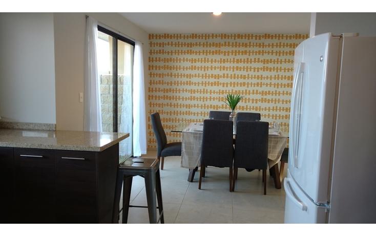 Foto de casa en venta en  , el marqués, querétaro, querétaro, 694773 No. 19