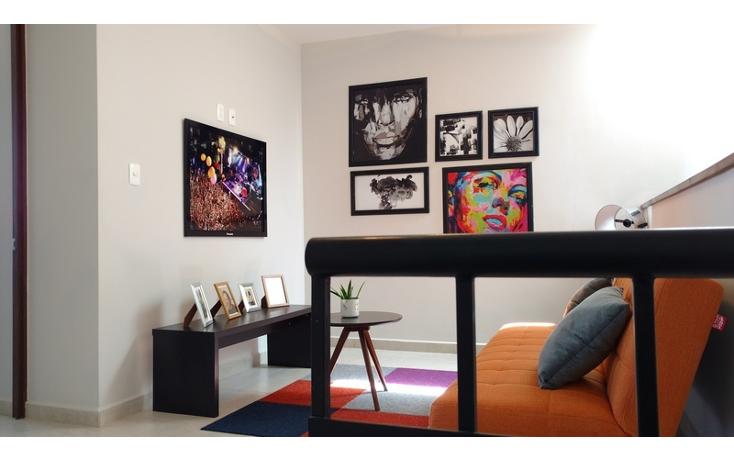 Foto de casa en venta en  , el marqués, querétaro, querétaro, 694773 No. 21