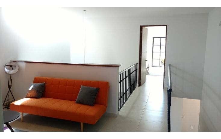 Foto de casa en venta en  , el marqués, querétaro, querétaro, 694773 No. 22