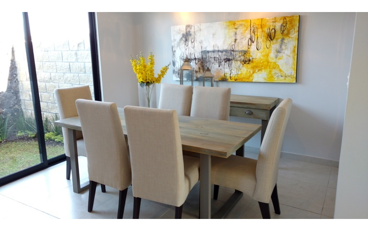 Foto de casa en venta en  , el marqués, querétaro, querétaro, 694785 No. 11