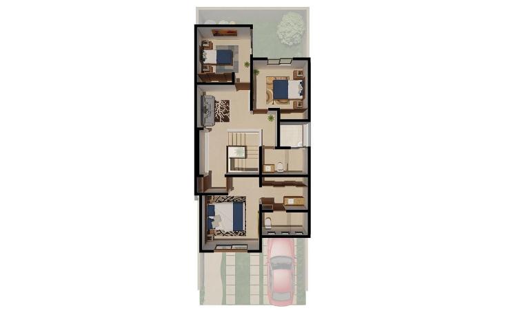 Foto de casa en venta en  , el marqu?s, quer?taro, quer?taro, 694789 No. 34
