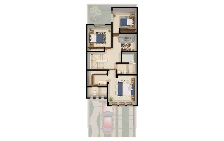Foto de casa en venta en  , el marqués, querétaro, querétaro, 694797 No. 04