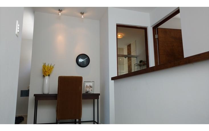 Foto de casa en venta en  , el marqués, querétaro, querétaro, 694797 No. 25