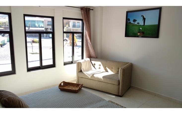 Foto de casa en venta en  , el marqués, querétaro, querétaro, 694797 No. 36