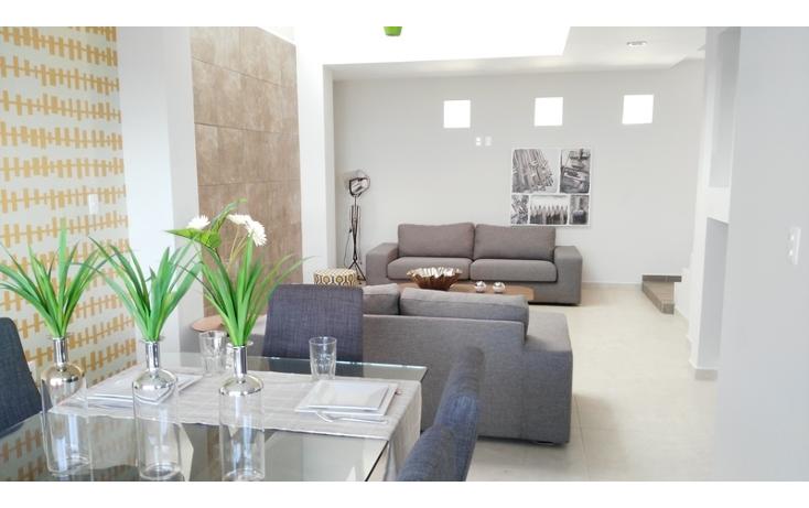 Foto de casa en venta en  , el marqués, querétaro, querétaro, 694801 No. 10