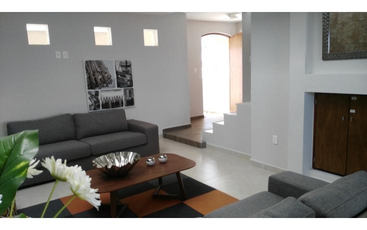 Foto de casa en venta en  , el marqués, querétaro, querétaro, 694801 No. 16