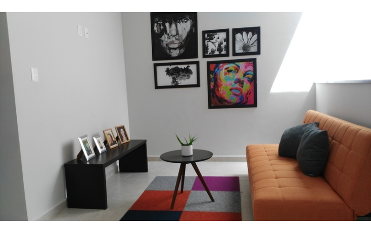Foto de casa en venta en  , el marqués, querétaro, querétaro, 694801 No. 26