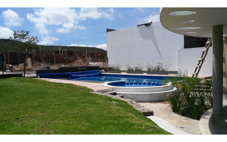 Foto de casa en venta en  , el marqués, querétaro, querétaro, 694801 No. 41