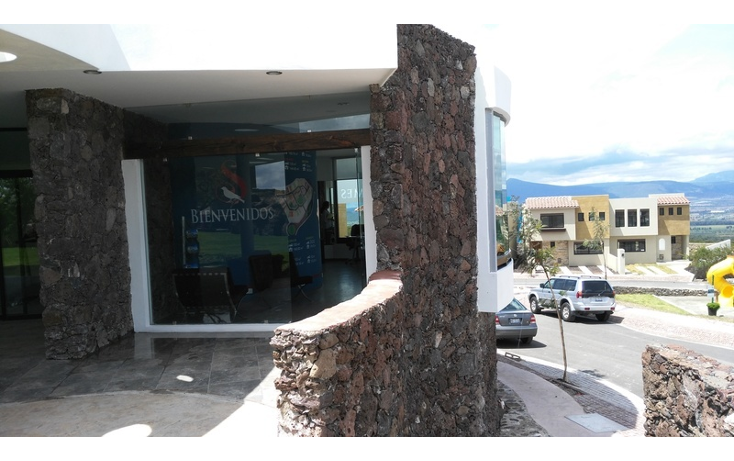Foto de casa en venta en  , el marqués, querétaro, querétaro, 694801 No. 48