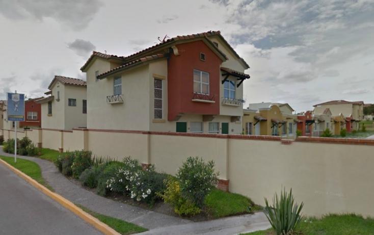 Foto de casa en venta en, el marqués, querétaro, querétaro, 703606 no 03