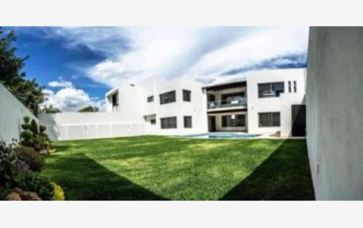 Foto de casa en venta en  , el mascareño, cuernavaca, morelos, 1674252 No. 03