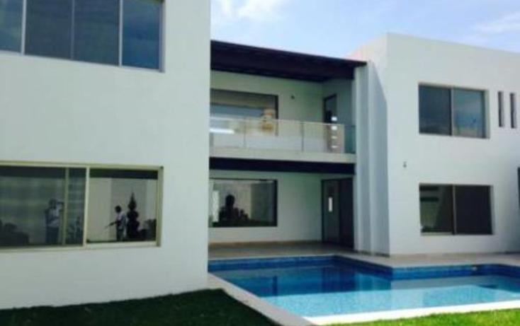 Foto de casa en venta en  , el mascareño, cuernavaca, morelos, 1674252 No. 04