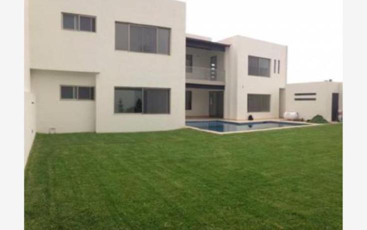 Foto de casa en venta en  , el mascareño, cuernavaca, morelos, 1674252 No. 05