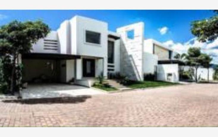 Foto de casa en venta en  , el mascareño, cuernavaca, morelos, 1674252 No. 07