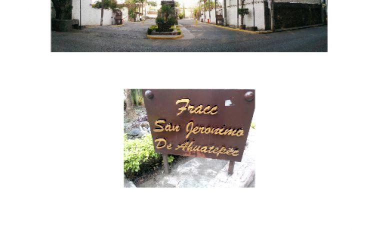 Foto de casa en condominio en venta en, el mascareño, cuernavaca, morelos, 1754475 no 02