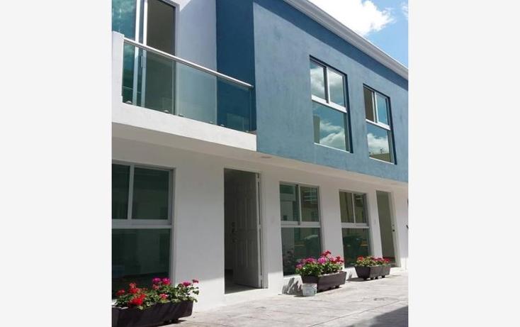Foto de casa en venta en  , el mayorazgo, puebla, puebla, 1773666 No. 01