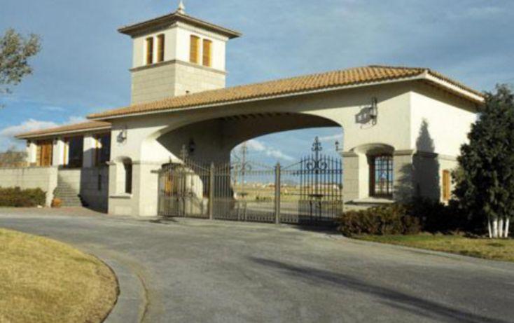 Foto de casa en venta en, el mesón, calimaya, estado de méxico, 1357477 no 01