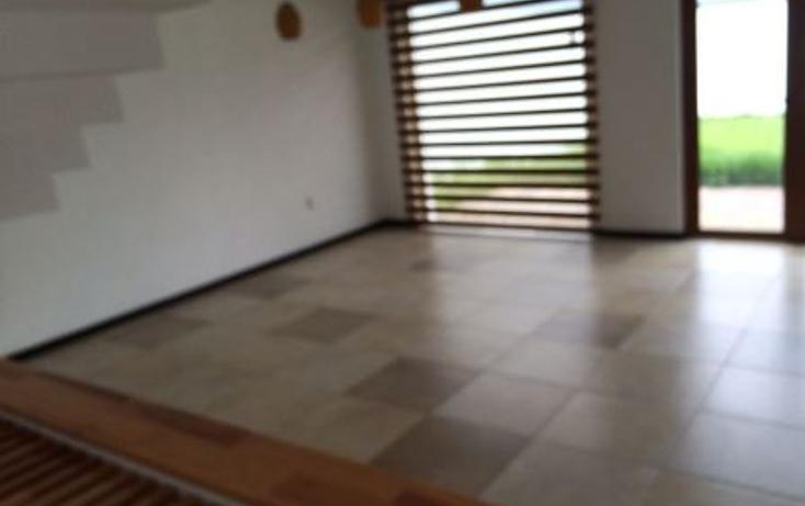 Foto de casa en venta en  , el mes?n, calimaya, m?xico, 1291263 No. 23