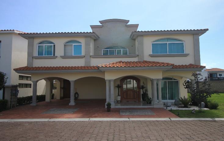 Foto de casa en venta en  , el mes?n, calimaya, m?xico, 1291421 No. 01
