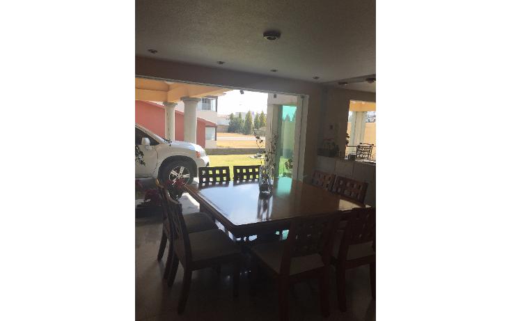 Foto de casa en venta en  , el mes?n, calimaya, m?xico, 1357477 No. 05
