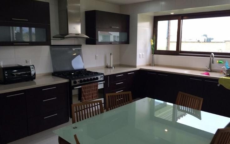 Foto de casa en venta en  , el mes?n, calimaya, m?xico, 1373961 No. 06