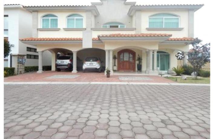 Foto de casa en venta en  , el mesón, calimaya, méxico, 1409775 No. 01