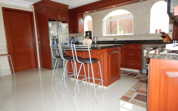 Foto de casa en venta en  , el mesón, calimaya, méxico, 1409775 No. 04