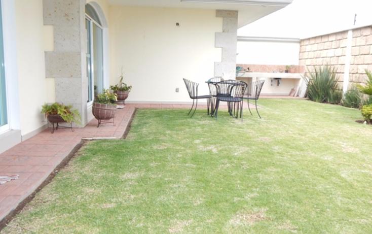 Foto de casa en venta en  , el mesón, calimaya, méxico, 1409775 No. 05