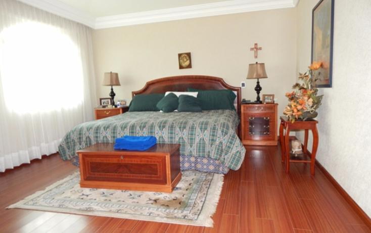 Foto de casa en venta en  , el mesón, calimaya, méxico, 1409775 No. 08