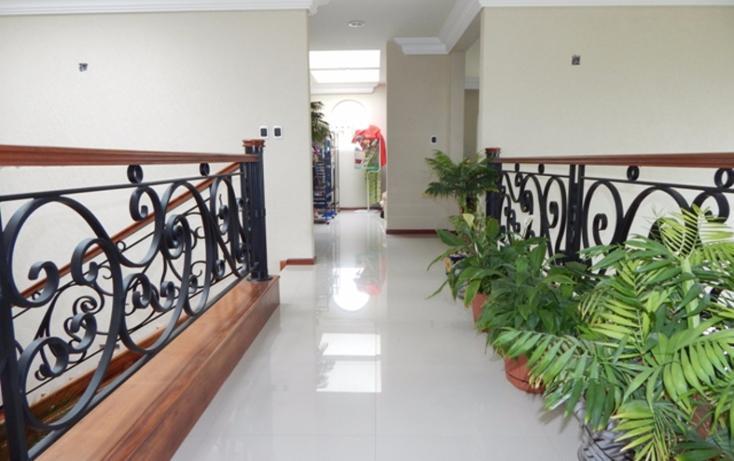 Foto de casa en venta en  , el mesón, calimaya, méxico, 1409775 No. 12